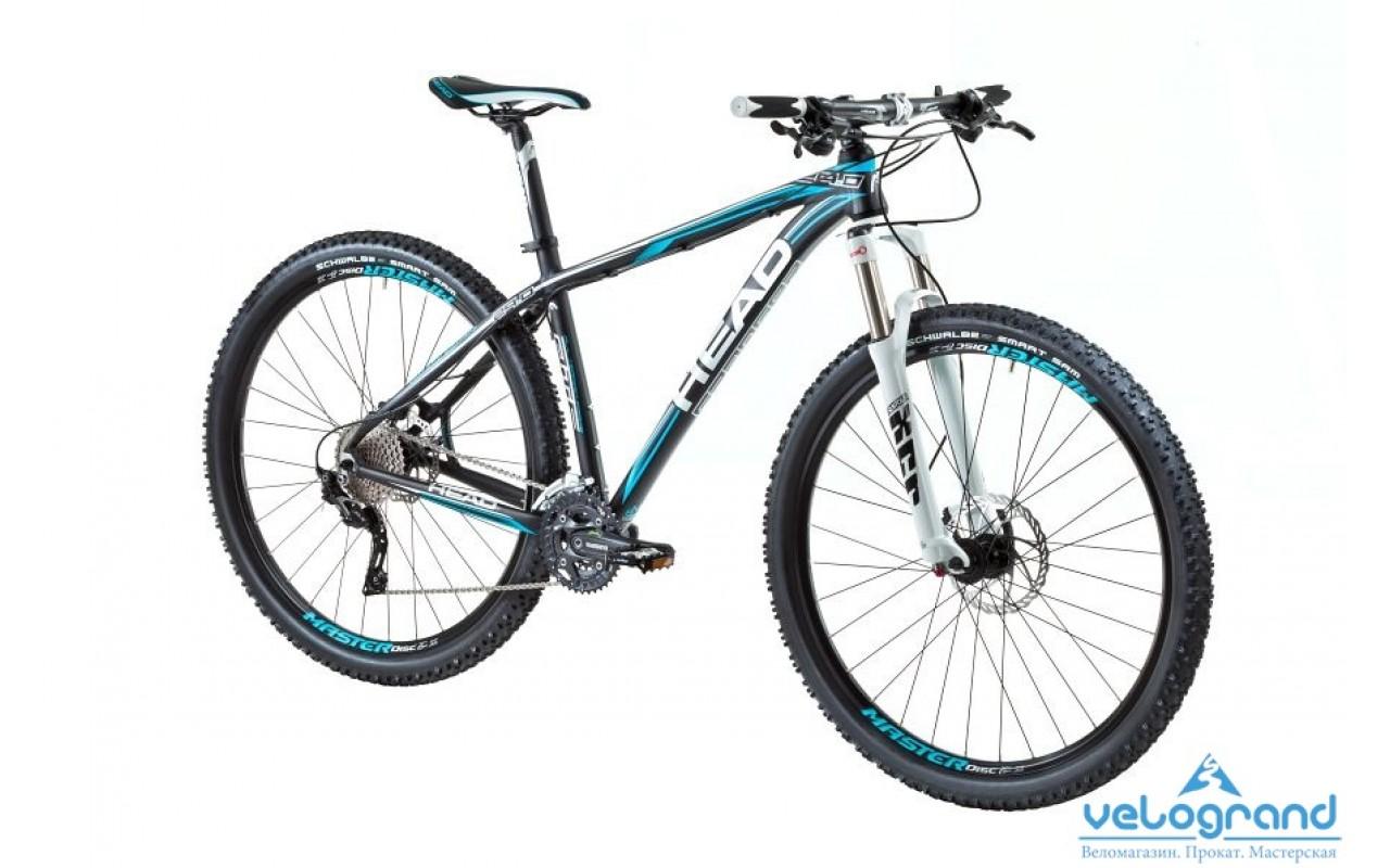 Горный велосипед HEAD Granger II MTB 27.5 (2016)