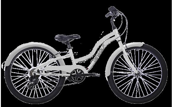 Подростковый велосипед Dewolf WAVE 250 (2017)