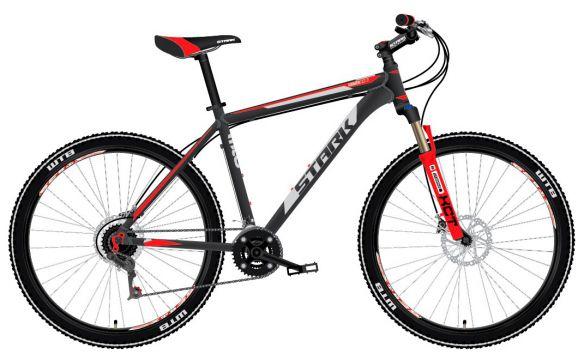 Горный велосипед Stark Armer 27.7 HD (2017)