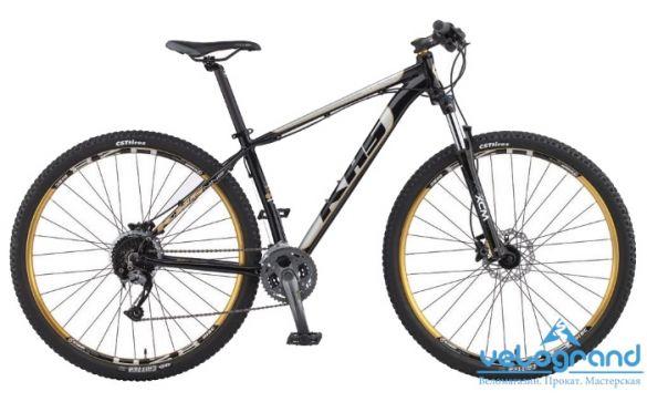Горный велосипед KHS Aguila (2015)