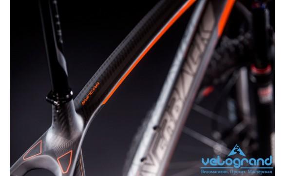 Горный велосипед Silverback Syncra 2 (2015)