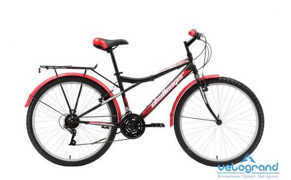 Горный велосипед Challenger Discovery (2016)