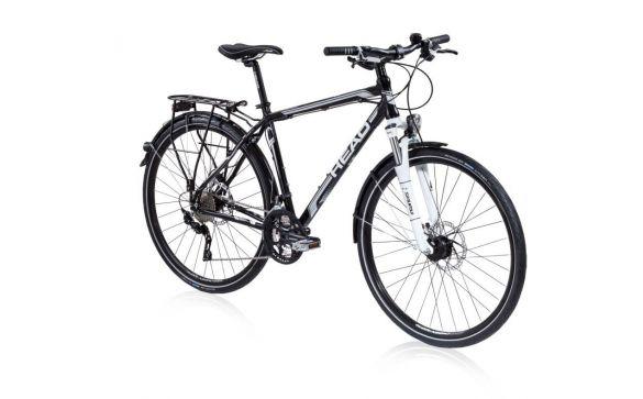 Городской велосипед Head Trekking 2 (2014)