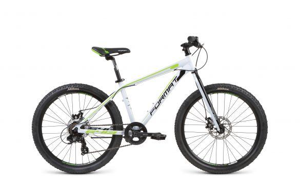Подростковый велосипед Format 6413 (2017)