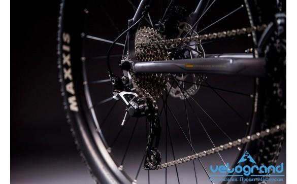 Горный велосипед Silverback Signo 2.0 (2015)