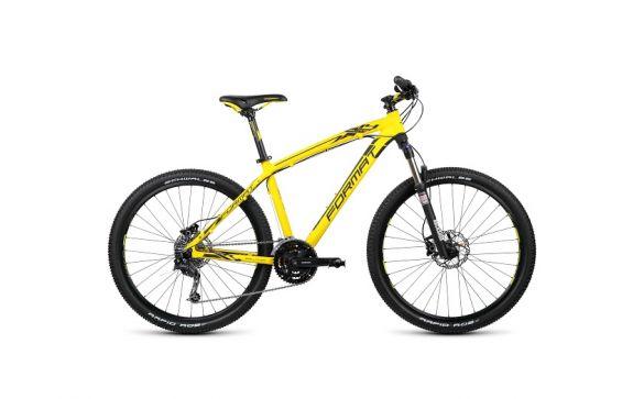 Горный велосипед Format 1411 Elite 26 (2015)