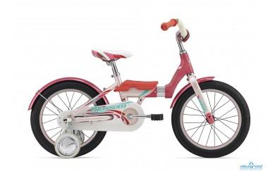 Детский велосипед Giant Blossom C/B (2016)
