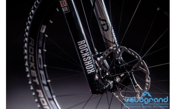 Горный велосипед Silverback Syncra 1 (2015)