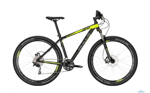 Горный велосипед Bulls Bushtail 29 (2015)