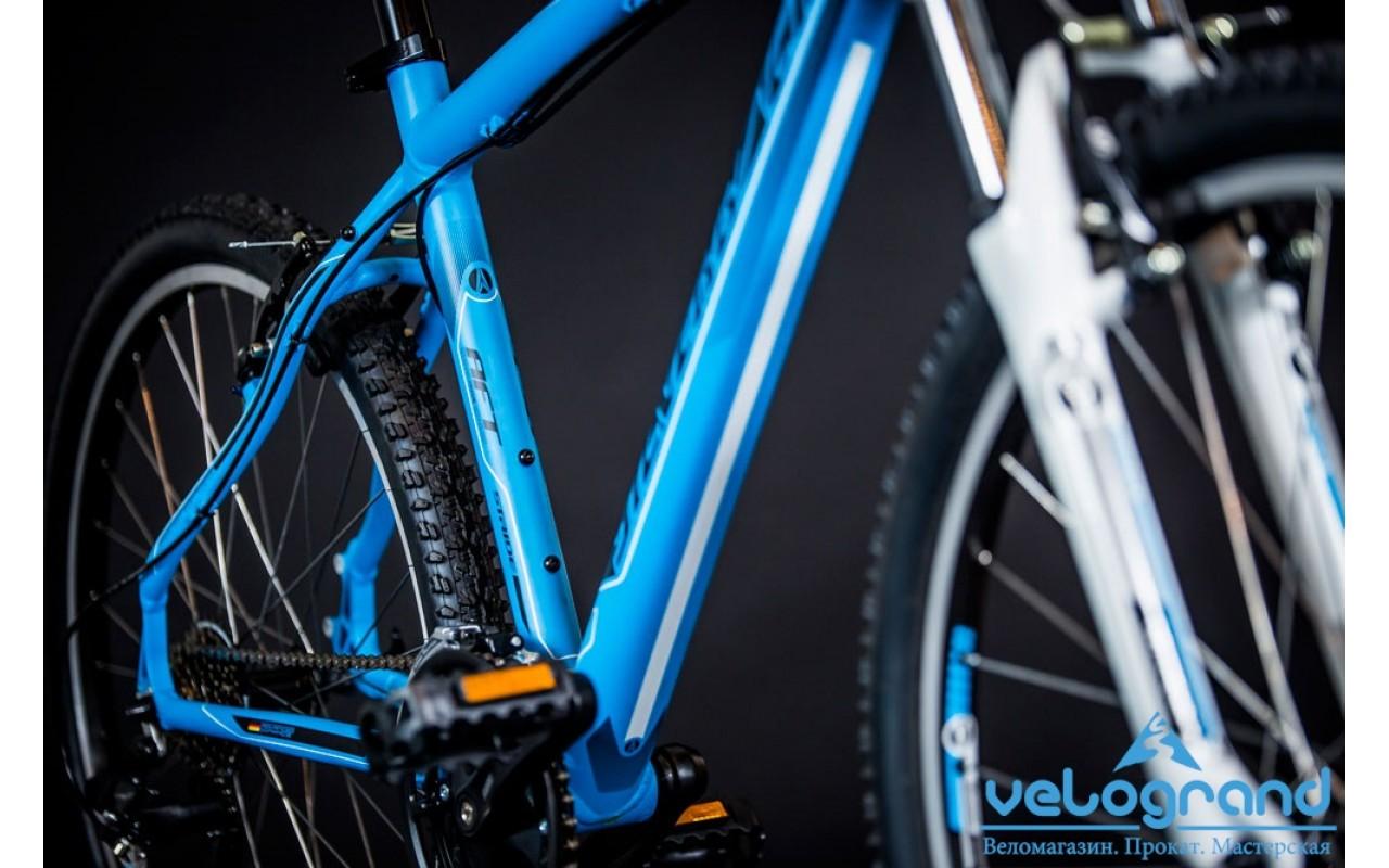 Горный велосипед Silverback Stride Sport (2015)