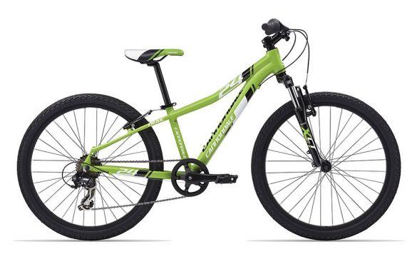 Подростковый велосипед Cannondale 24 M Trail (2015)