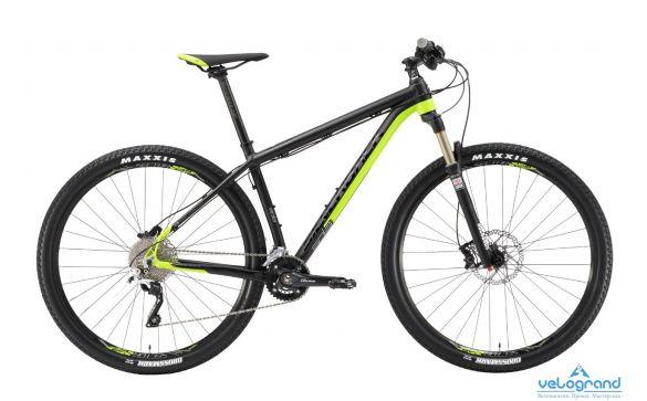Горный велосипед Silverback Sola 2 (2016)