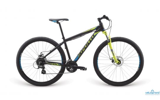 Горный велосипед Apollo XPERT 10 (2015)