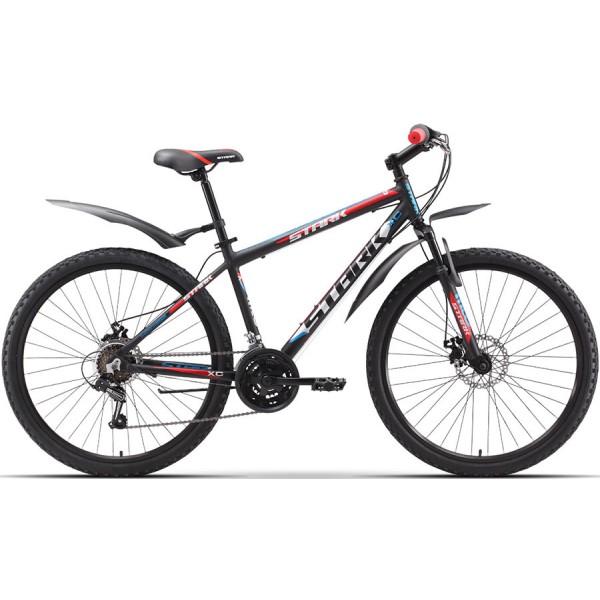 Горный велосипед Stark Outpost Disc (2016) от Velogrand