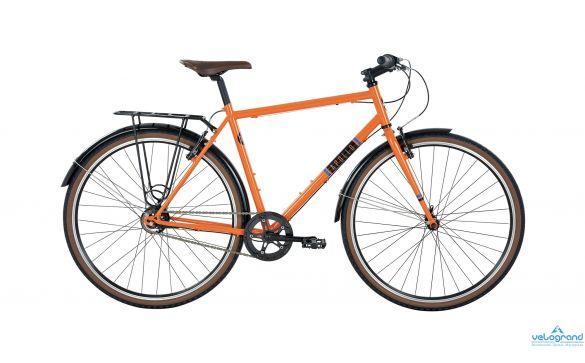 Городской велосипед APOLLO MARK IV (2016)