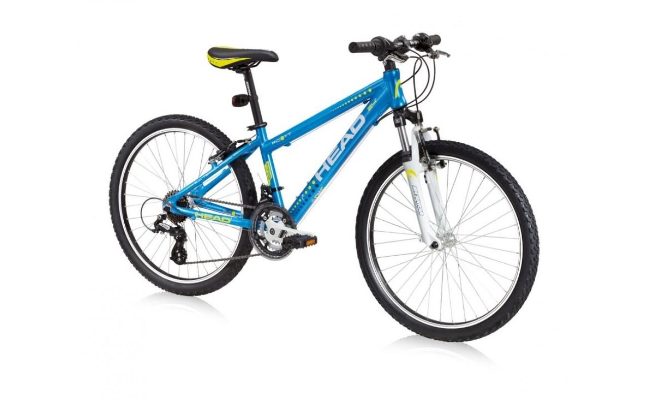 Подростковый велосипед Head Ridott 1 24 (2014)