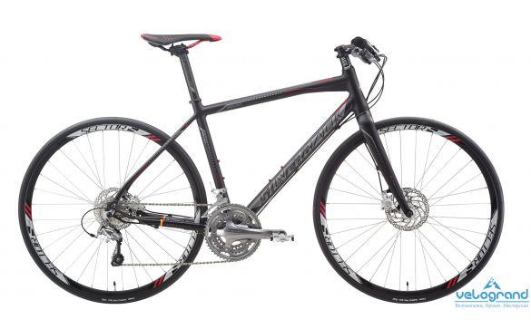 Городской велосипед Silverback Scento 1 (2015)