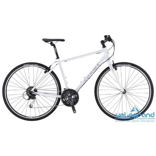 Городской велосипед Giant Escape 1 (2014) от Velogrand