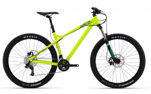 Горный велосипед Commencal Meta AM HT 2 (2014)