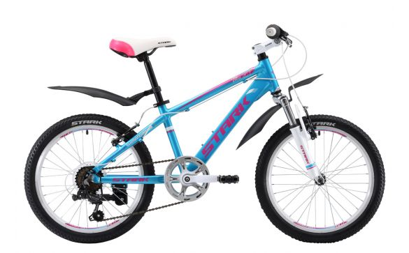 Детский велосипед Stark Bliss 20.1 (2017)