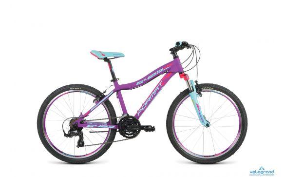 Подростковый велосипед Format 6423 Girl (2016)