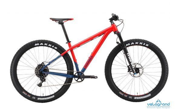 Горный велосипед Silverback Sphere 1 29 (2016)