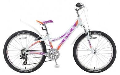 Подростковый велосипед STELS Navigator 430 V 24 (2016)
