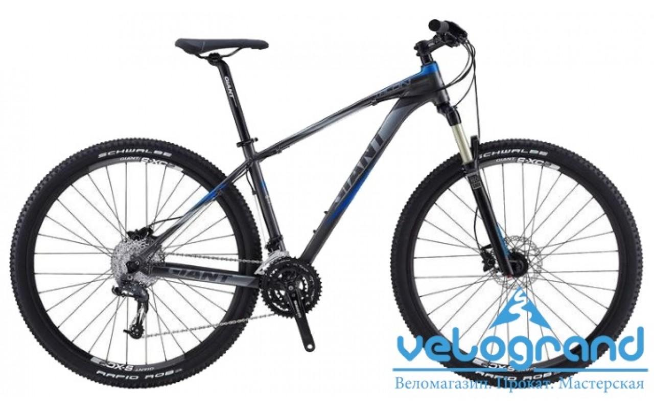 Горный велосипед Giant Talon 29er 1 GE (2015)