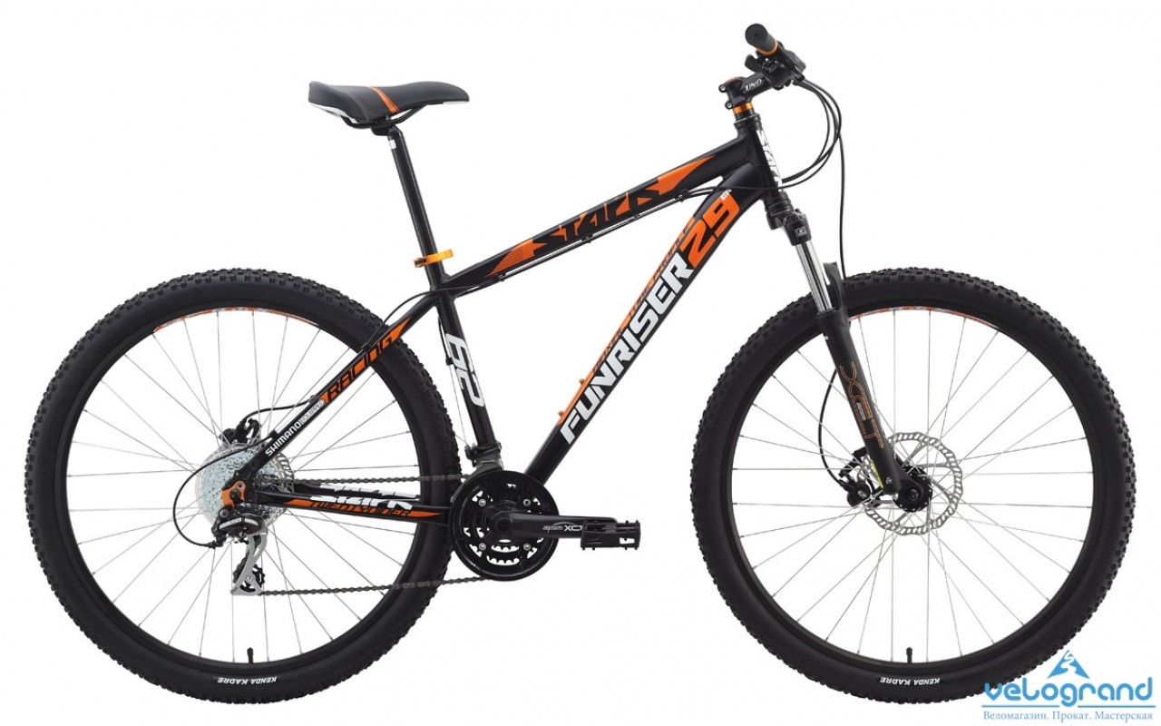 Горный велосипед Stark Funriser HD 29er (2014)