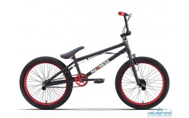 Экстремальный велосипед BMX Stark Madness (2016)
