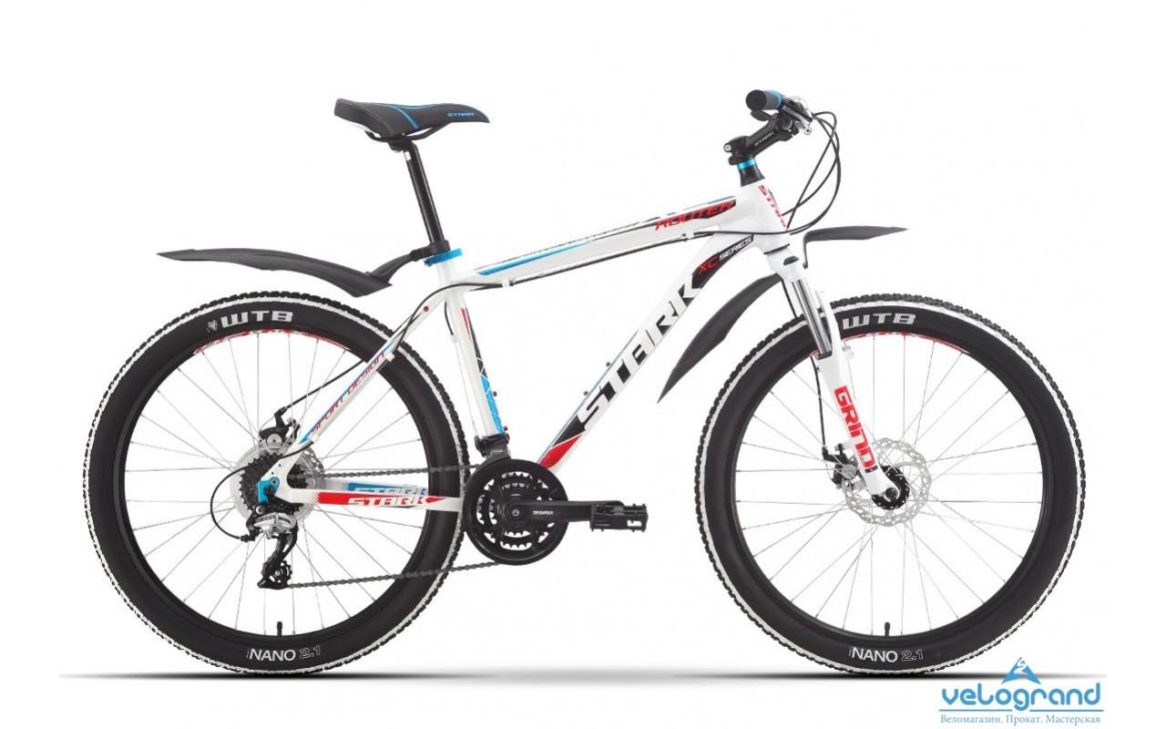 Горный велосипед Stark Router Disc (2016)
