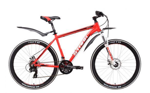 Горный велосипед Stark Router 26.2 D (2017)
