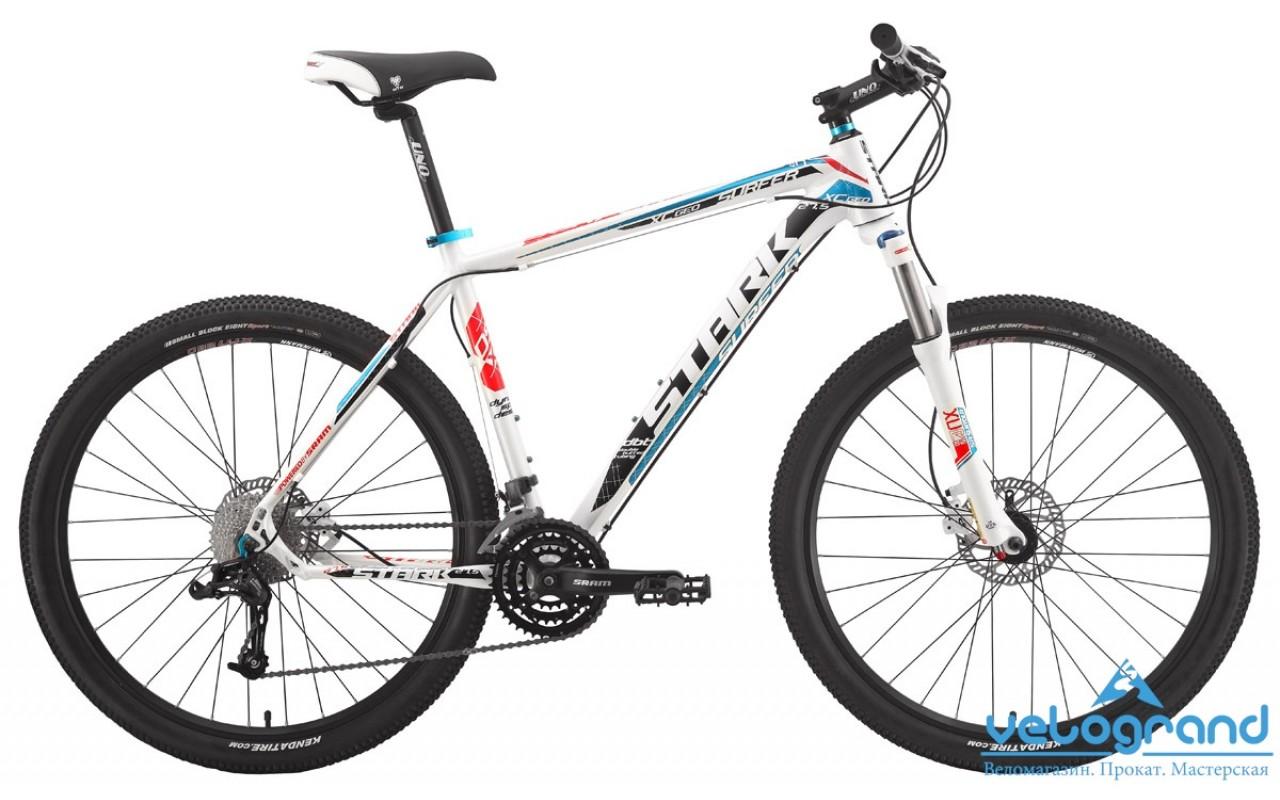 Горный велосипед Stark Surfer Comp 650B (2015)