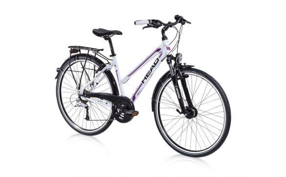 Женский велосипед Head Trekking 1 Lady (2014)
