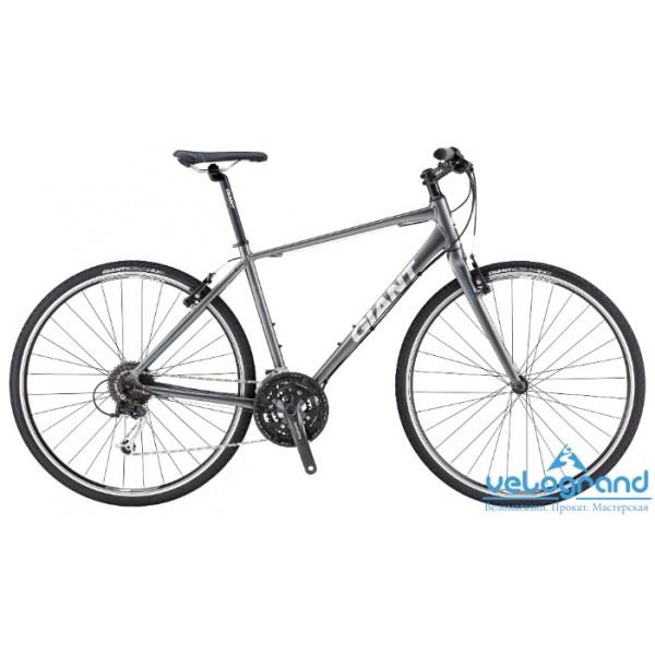 Городской велосипед Giant Escape 1 (2014), Цвет Белый, Размер 20