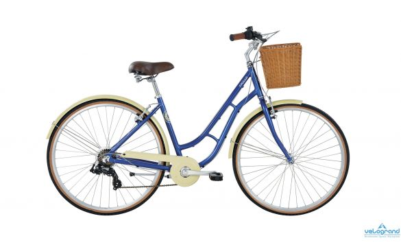 Женский велосипед APOLLO NOUVEAU 7 WS (2016)