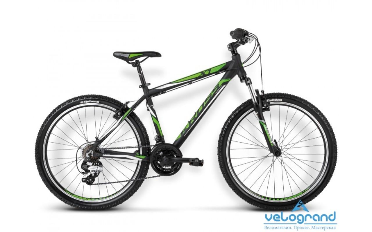Горный велосипед Kross Hexagon X1 (2015)