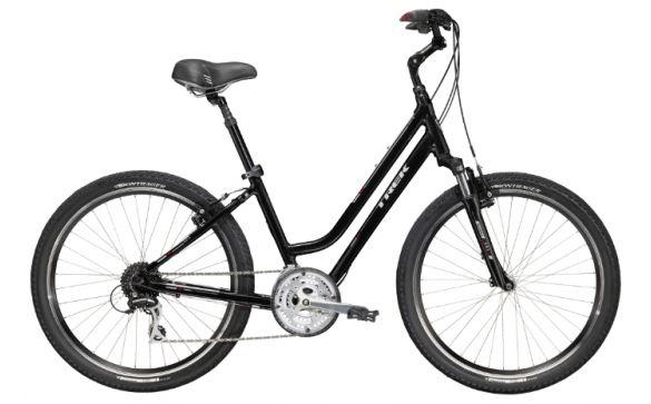 Женский велосипед TREK Shift 3 Womens (2016)