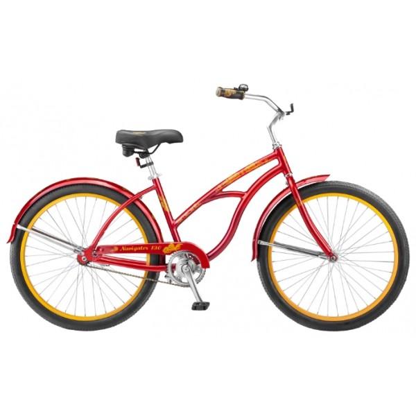 Подростковый велосипед Stark Slider Girl (2016), Цвет Бело-Зеленый от Velogrand
