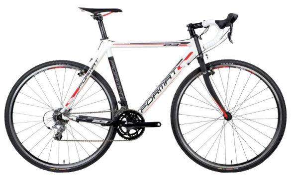 Шоссейный велосипед Format 2313 (2014)