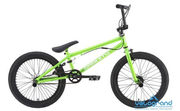 Экстремальный велосипед BMX Stark Gravity (2015)