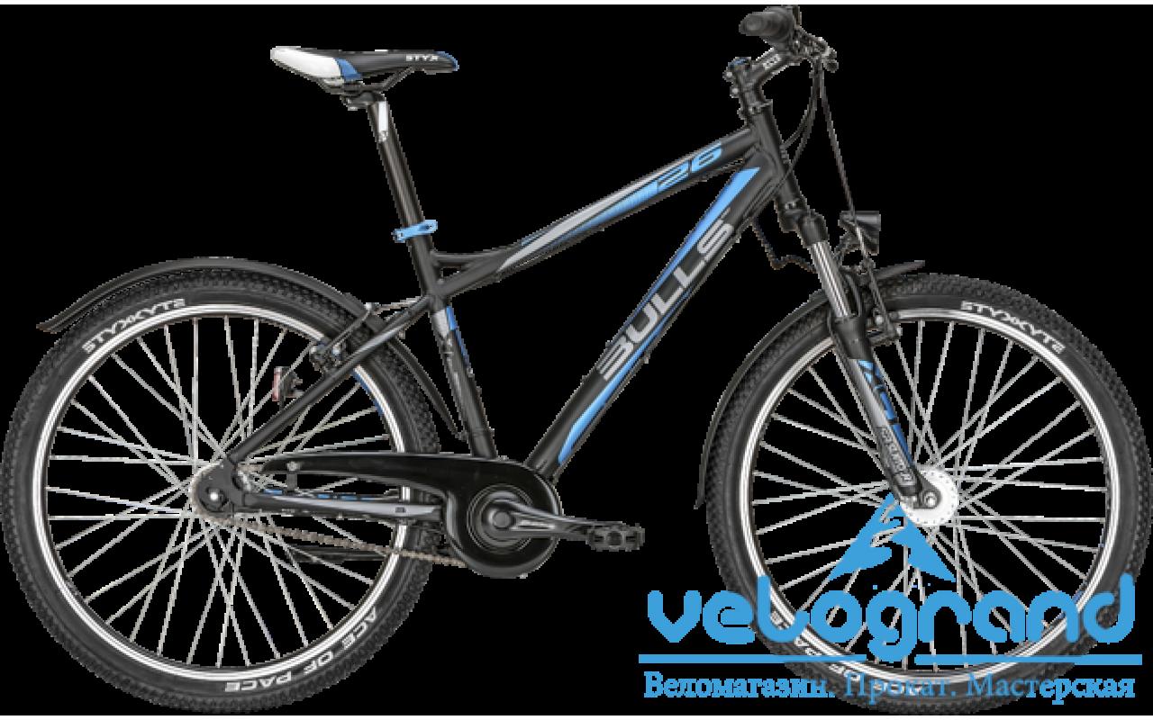 Горный велосипед Bulls Sharptail Street 7G (2015)