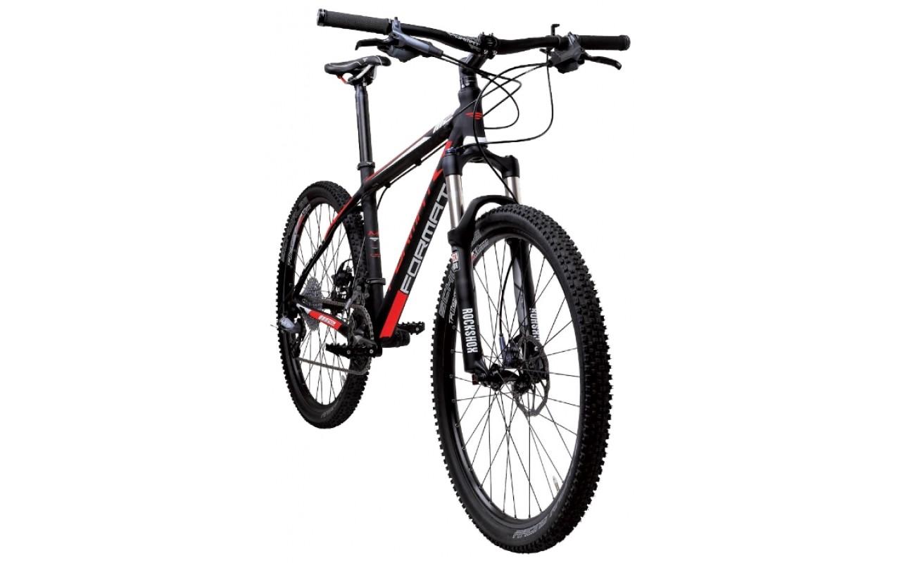 Горный велосипед Format 1112 (2014)