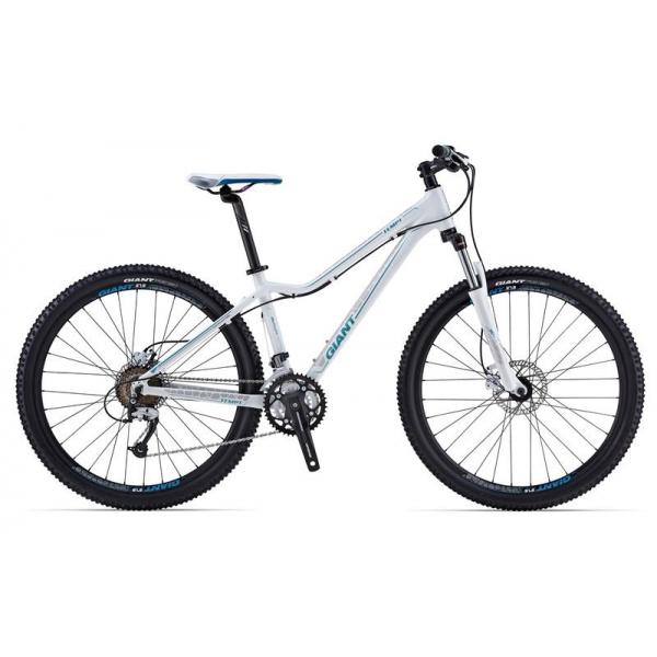 Женский велосипед Giant Tempt 27.5 4 (2014) от Velogrand