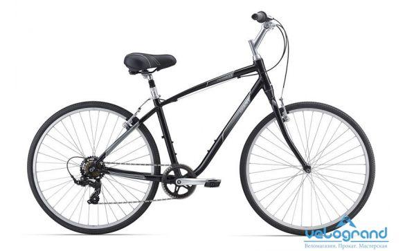 Комфортный велосипед Giant Cypress (2016)