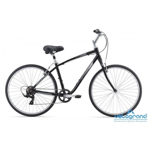 Комфортный велосипед Giant Cypress (2016) от Velogrand