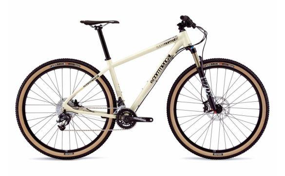 Горный велосипед Commencal Supernormal 29 (2013)