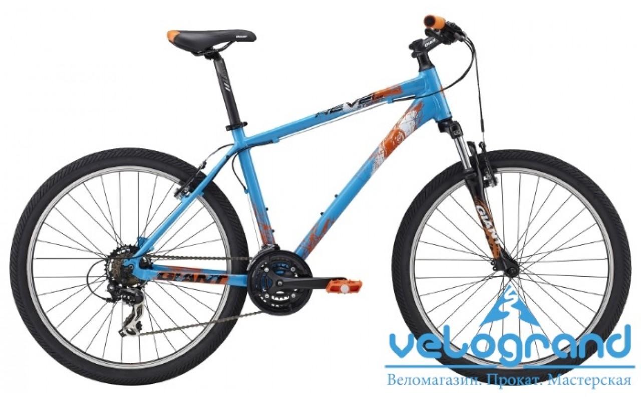 Горный велосипед Giant Revel Street 2 (2015)