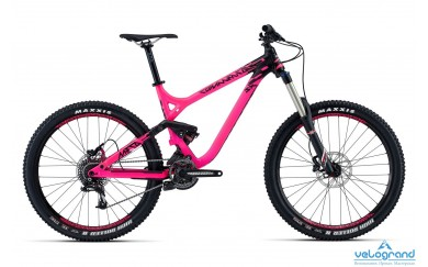 Велосипед двухподвес Commencal META SX Origin (2015)