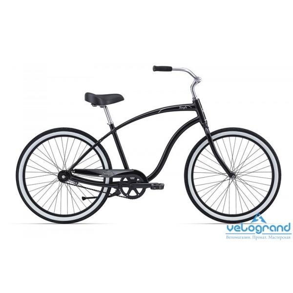 Велосипед круизер Giant Simple Single (2016), Цвет Синий
